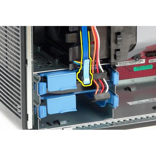 Kit de montage dell 780 ordinateurs rabais for Ordinateur pour montage photo