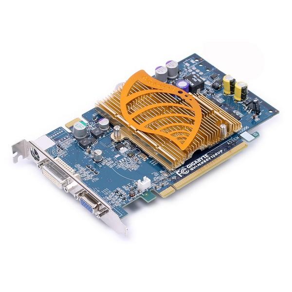 carte graphique nvidia 6600