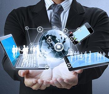 Multi Services Produits informatique et hébergement de données
