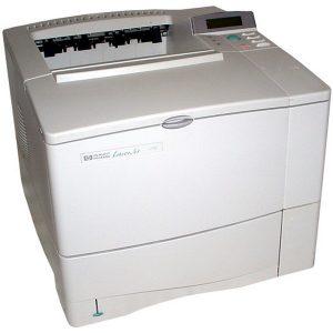 HP Laserjet 4000N