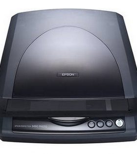 Epson Perfection 3490