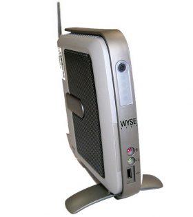 Wyse VX0 Thin Client