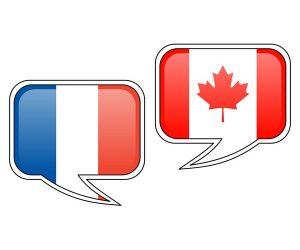 Livraison partout : Au Canada et en France
