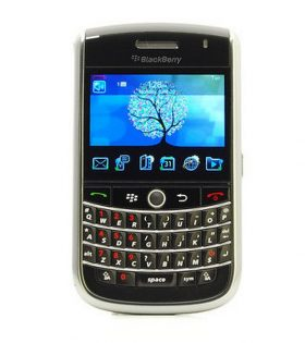 Blackberry Tour 9630