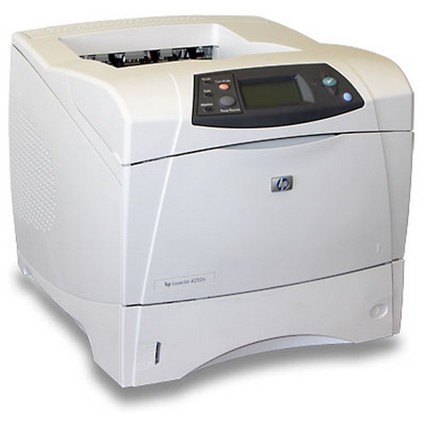 HP 4350 DTN