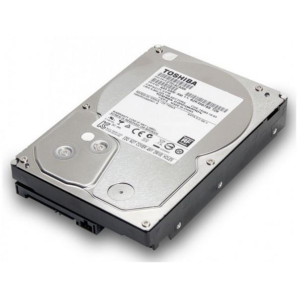 Disque Dur Toshiba 3 TB