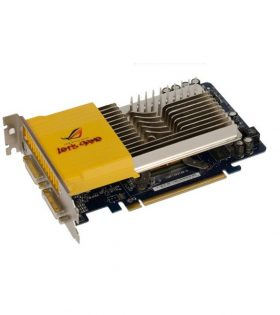 GeForce 8600 GT