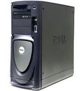 Serveur Dell