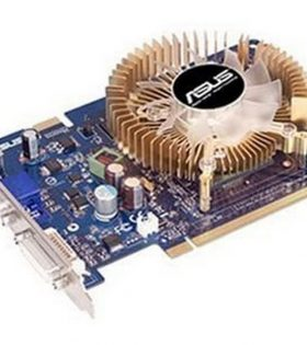 Nvidia GeForce 8600GT