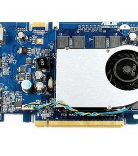 Nvidia GeForce 8500 GT