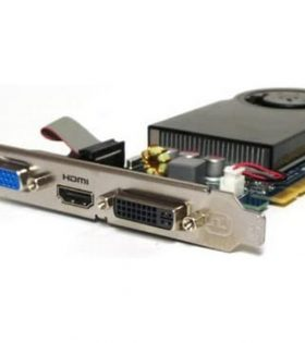 Nvidia GeForce GT220