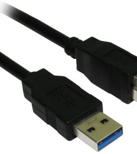 Câble USB 3.0 Super Speed