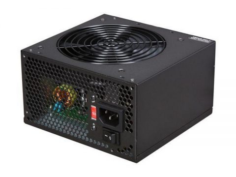 Rosewill RV2-700