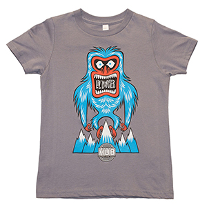 Hopworks Lil Monster Tee