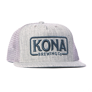 One Moto Show Trucker · Kona Mixed Media Hat 78e45261668f
