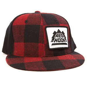 Redhook Camp Hat
