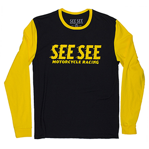 Custom See See Long Sleeve
