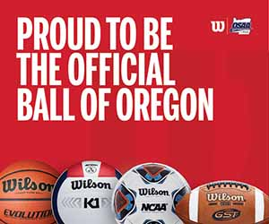 Wilson Sporting Goods Ad