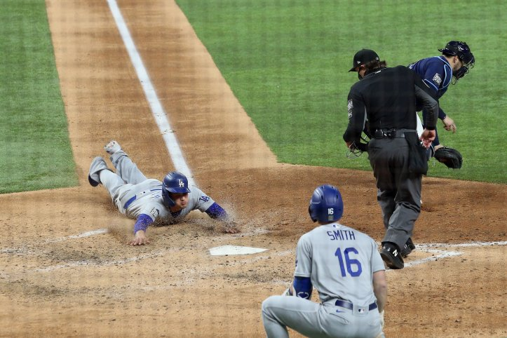 Corey Seager -