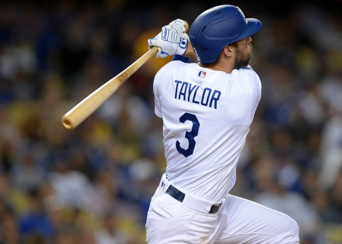 Chris Taylor -