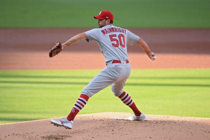 Adam Wainwright -