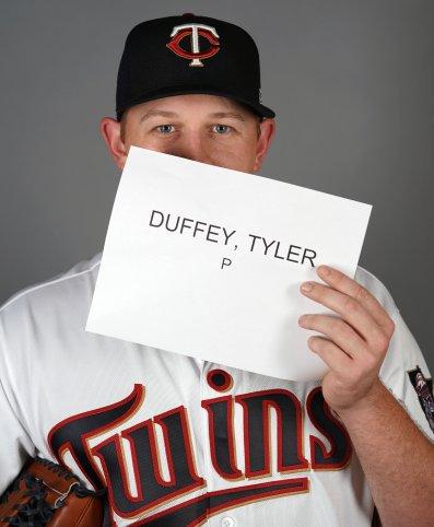 Tyler Duffey -