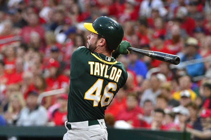 Beau Taylor -