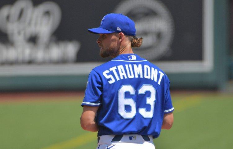 Josh Staumont -