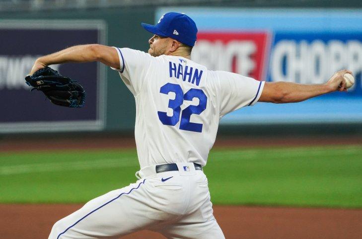 Jesse Hahn -