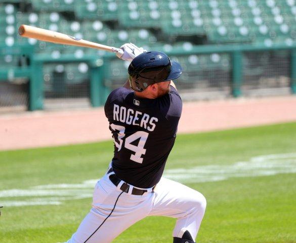 Jake Rogers -