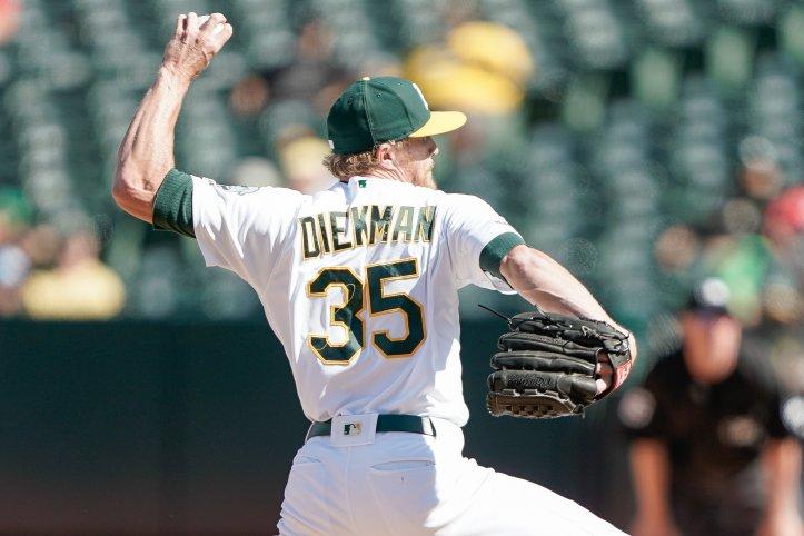 Jake Diekman -