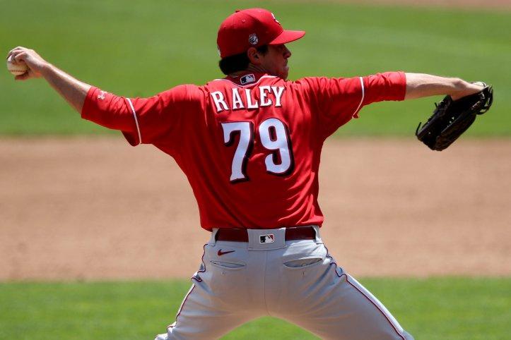 Brooks Raley -