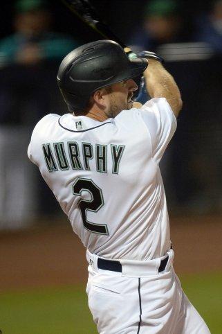 Tom Murphy -
