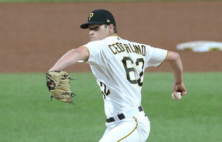 Blake Cederlind -