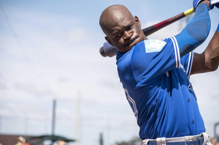Anthony Alford -