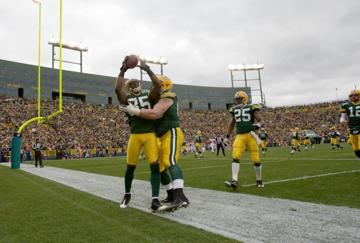 Green Bay Packers -