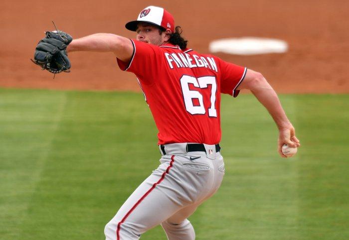 Kyle Finnegan -