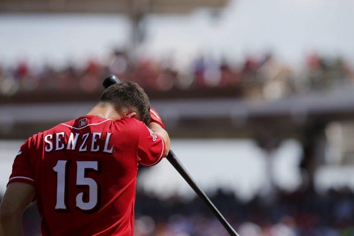 Nick Senzel -
