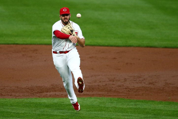 Mike Moustakas -