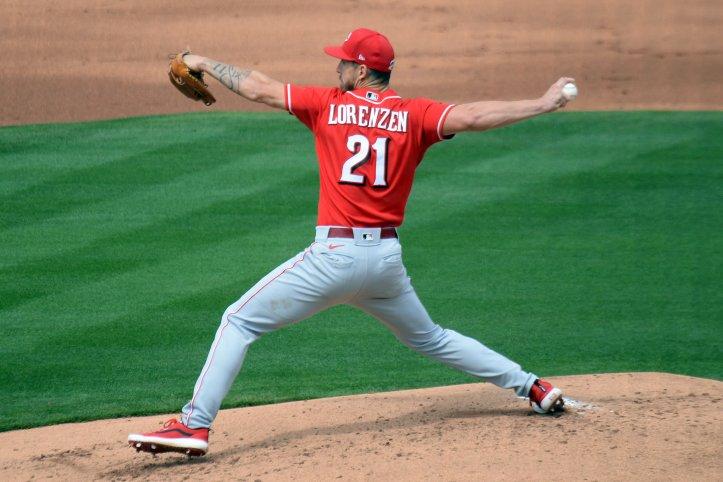 Michael Lorenzen -