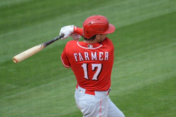 Kyle Farmer -