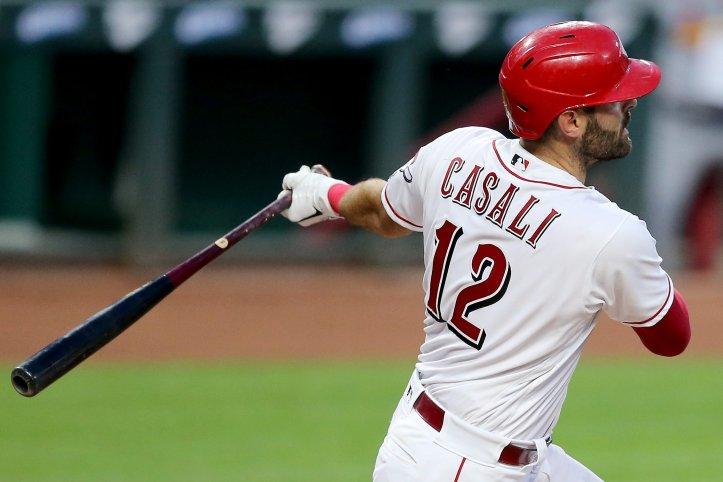 Curt Casali -