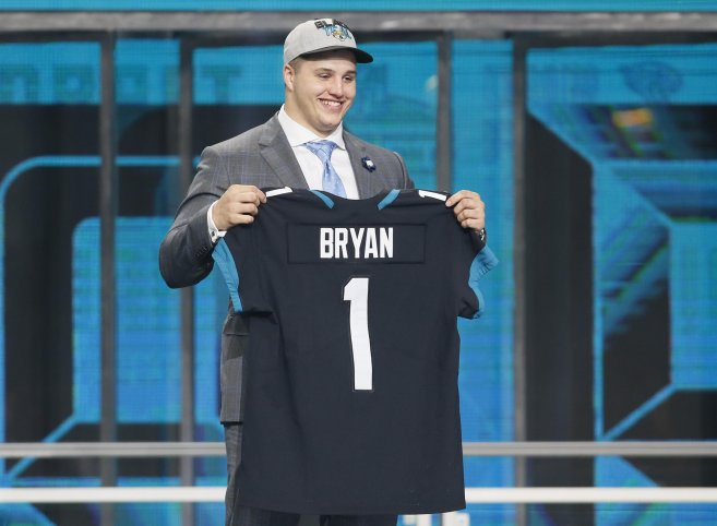 Taven Bryan -