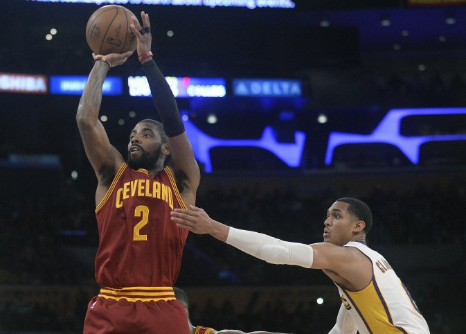 Kyrie Irving -