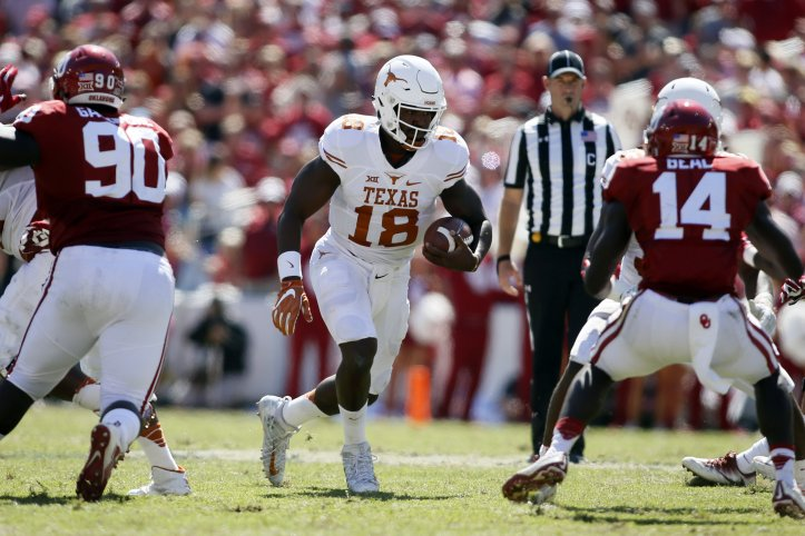 Tyrone Swoopes -