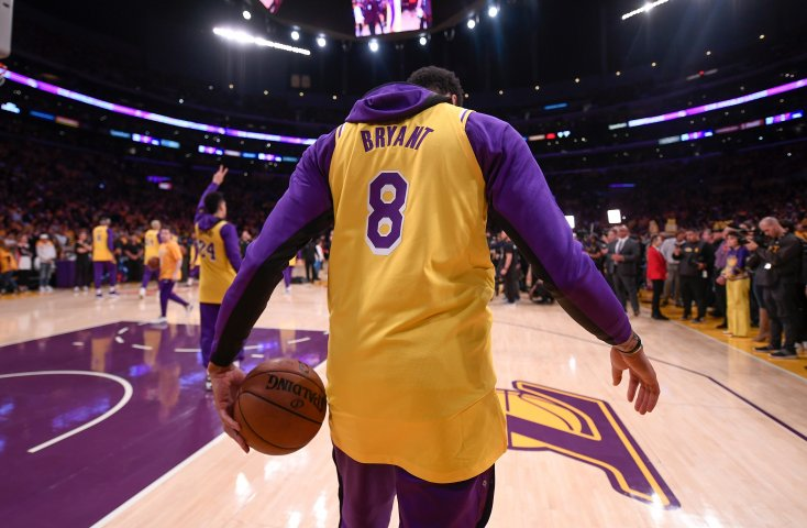 Los Angeles Lakers -
