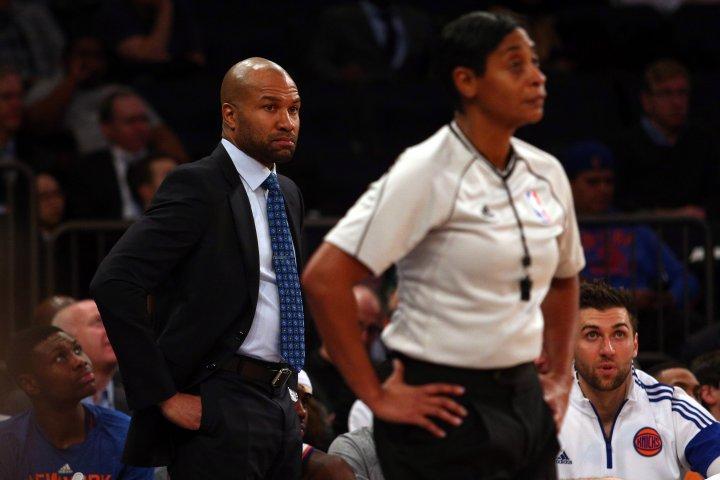 New York Knicks -