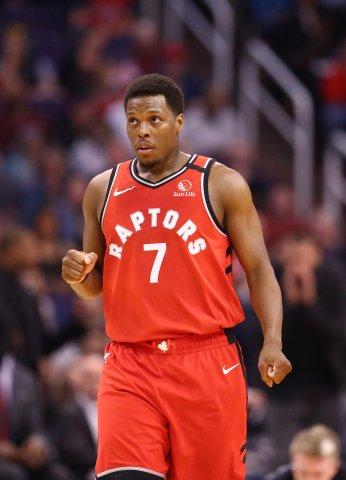 Toronto Raptors -