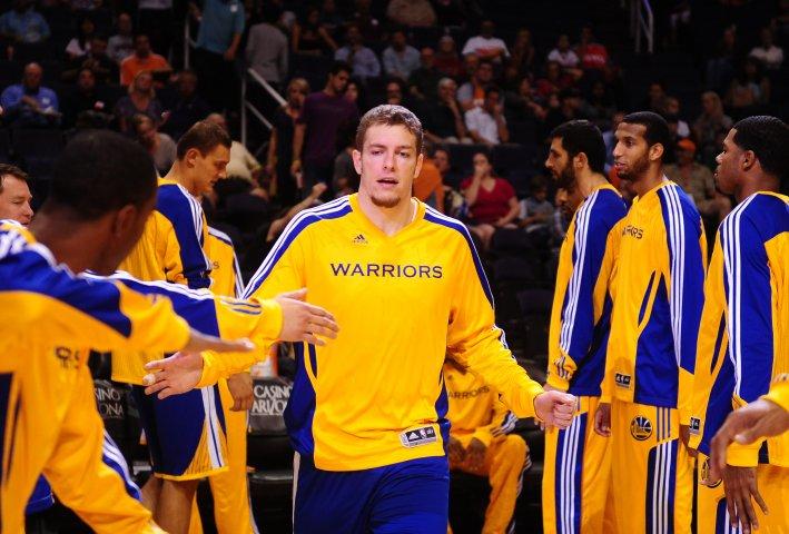 Golden State Warriors -