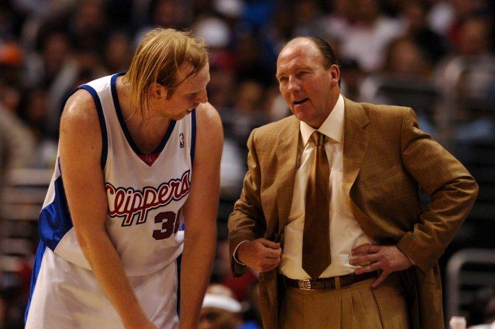 LA Clippers -